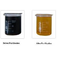 Transformer oil filtration system,cheap used oil recycling machine Manufactures
