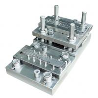 Quality Machine Parts Stainless Steel Metal Stamping Mould Single / Multi Cavity for sale