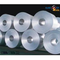 Prime Hot Rolled Aluminium Coil With Mill Finished Surface AA1100 1060 1070 Manufactures
