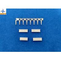 Quality 1.25mm Pitch Board-in Housing for Molex 51022 board-in connector Max 15pin crimp for sale