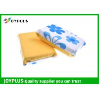China Various Style Waterproof Car Polish Sponge For Car Wash Easy Operation CA0310 on sale