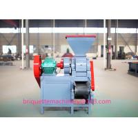 coal charcoal briquette ball press machine factory price for coal iron coke slag oxidation iron sheet Manufactures