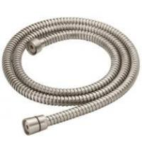 Satin/Brushed Nickel Hand-Held Shower Replacement Hose Manufactures