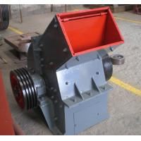 Buy cheap High tech competitive Glass Hammer crusher in industry from wholesalers