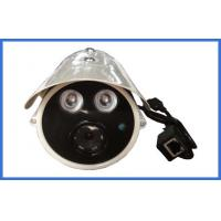 1 Million Pixel WIFI IP based CCTV Camera 120VAC 1A / 24VDC 1A , day night cctv cameras Manufactures