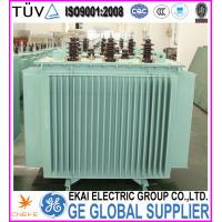 China 10.5kv oil-immersed distribution transformers on sale