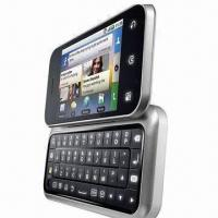 Android System Phone, Supports A-GPS and Capacitive Touchscreen Manufactures