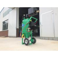 Wet sand blaster machine sale for car washing machine sale/paint remove db 225price Manufactures