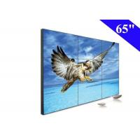 3810x2160 high resolution 4K video wall for 65 inch large format display LCD Manufactures