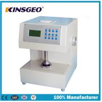 Automatic Melt Flow Index Insurement Full Load 220V ± 10% 50HZ Manufactures