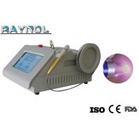 15W 980nm Diode Laser Spider Vein Removal Machine for Thread Vein Removal Manufactures