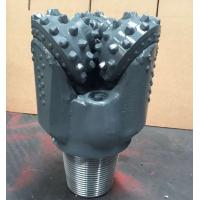 Steel tooth/Miled tooth tri cone bit for gas and oil well drilling IADC637 Manufactures