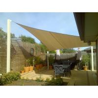 "Sail Shade - 11' 10"" Triangle Manufactures"