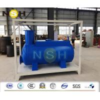 Steel Factory Oil Water Separator Car Wahsing Shop 1 ~ 500 M2 Shelf Covering Type Manufactures