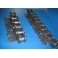 China 40Cr Bucket Elevator Chain Conveyor Systems With Excellent Wear Resistance on sale