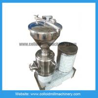 China popular peanut butter production line wholesale