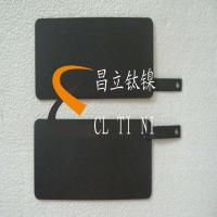 Electrolysis Using MMO Coated Titanium Anode Manufactures