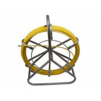 Steel Copper Wire Fiber Cable Assembly Traceable Duct Rodder For Excellent Conductivity Manufactures