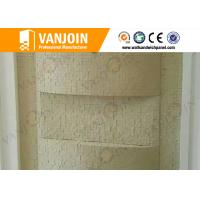 Quality Self clean flexible ceramic tile , lightweight wall tiles 3-10 mm thickness for sale