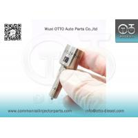 China Bosch Diesel Nozzle / Common Rail Injector Nozzles DLLA 152 P 1546 For 0 445 120 072 on sale