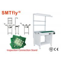 0.6mm Connection Stand Pcb Inspection Machine For SMT And AI Production Line Manufactures