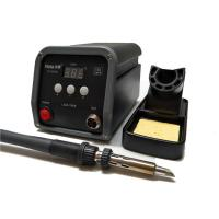 180W High Frequency Soldering Station Tools For Smd Soldering With Digital Display Manufactures