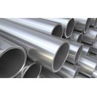 "1/8"" - 72"" Decorative Material Stainless Steel Welded Pipe A312 TP316L TP304L Manufactures"