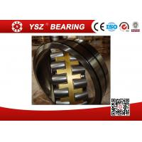 Heavy Load 23092 CA / W33 Spherical Bearing For Machinery 460*680*163 Mm Manufactures