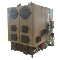 1.5t - 3t Biomass Energy Generator , Steam Power Generation For Industrial Manufactures
