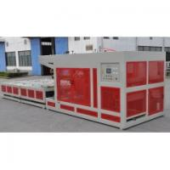SGK Series automatic plastic Pipe Belling Machine Manufactures