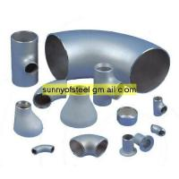 ASTM A 815 ASME SA-815 WP UNS S32760 pipe fittings Manufactures