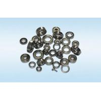 Special Low Noise Dental Drill Bearing / Miniature Ball Bearings For Dental Turbine Manufactures