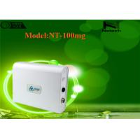 220V 9W Negative Ion Air Purifier , 100mg Ozone Generator Water Treatment Manufactures