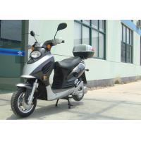 2000W EEC Electric Scooter with 60V / 28Ah or 24Ah battery for male or female Manufactures
