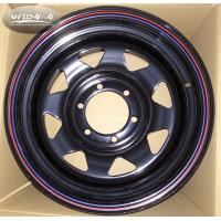 Wholesale China 4x4 accessories 5x114.3 offroad steel wheel rim rims 4x4 Manufactures