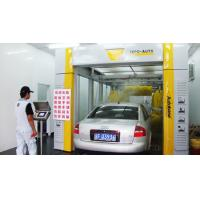 Safe Auto Wash Equipment Autobase Car Washing System Washing Speed Quickly Manufactures