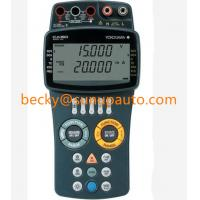 Yokogawa Handheld Multifunction Calibrator CA150 Handy Calibrator Portable CA150 Multifunction Calibrators Manufactures