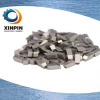 Impact Resistance Tungsten Carbide Saw Tips DIY Saw Blade Woodworking Usage Manufactures