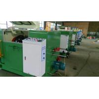 Green Color USB Cable Making Wire And Cable Machinery With Great - Performance Manufactures