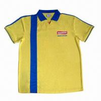 Sports Shirt with Dri-fit Surface Manufactures