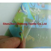 Soft and ultra thin brushed loop /napped loop fabric for baby diaper Manufactures