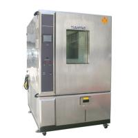 Quality Fast Change Rate Temperature Chamber Linear 10C / Min -40C To 100C for sale