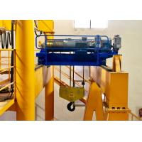 China 10T electric hoist lifting winch used for factory on sale