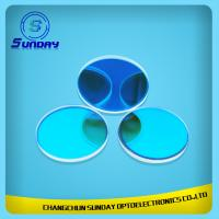 Short Pass Filter Optical Filter Bk7k9 Sapphire Fused Silica ZnSe CaF2 Si Ge 270/311/360/380/473/532/650/780nm Manufactures