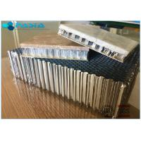 Sound Proof Perforated Honeycomb Core Aluminum Honeycomb Material Fire Prevention Manufactures