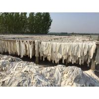 China Suede Leather For washing purpose on sale