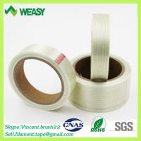 filament and strapping tape Manufactures
