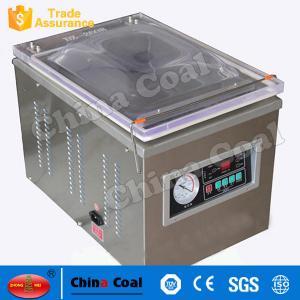 China High Quality DZ260 Vacuum Packing Sealing Machine Vacuum Sealing Machine on sale