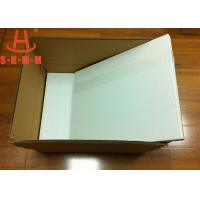 Plant Fiber Moisture Absorption Sheets Paper , Biodegradable Clean And Clear Sheets Manufactures