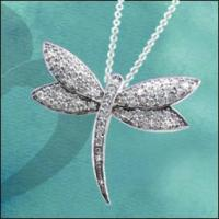 Buy cheap Fine Silver Pendant from wholesalers